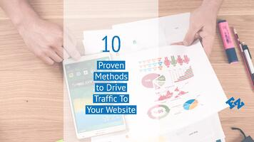 10 Proven Methods to Drive Traffic to Your Website