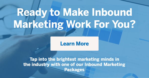 Inbound Marketing - CTA