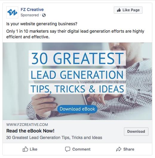 Social Ad